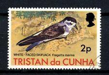 Tristan Da Cunha 1977 SG#221 2p Birds Definitives Used #A25569