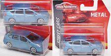 Majorette 212053050 Toyota Prius II graublaumetallic ca. 1:59 Street Cars