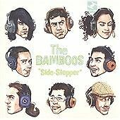 The Bamboos - Side Stepper (2008) - CD Album - great condition