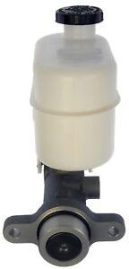 09-16 E350 E450 SRW 4SPD ROLL STABILITY CONTROL BRAKE MASTER CYLINDER