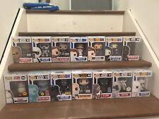 HUGE Random Star Wars Funko Pop Lot! Get 1 (One) Funko Pop Out Of 74 In Total $$