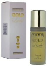 Milton Lloyd Pure Gold Ladies Parfum De Toilette - 50ml