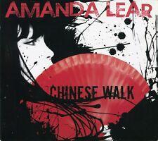 Amanda Lear : Chinese Walk (CD)