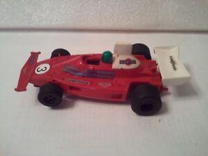 Scalextric C124 Ferrari 312T
