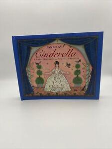 Cinderella 3D Fairytale Theatre,Jane Ray.