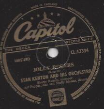 Stan Kenton Orchestra :  Jolly Rogers + Evening in Pakistan