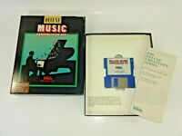 Deluxe Music Construction Set by Electronic Arts for the Commodore Amiga 512k