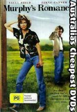 Murphy's Romance DVD Sally Field James Garner Australia