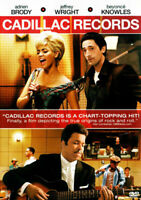 Cadillac Records DVD NEW
