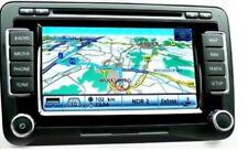 Reparatur VW RNS510 VW Passat Navigation -  Display wird weiß oder schwarz