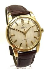 Vintage Omega Seamaster Automatic Watch, Fully Serviced + FREE Warranty