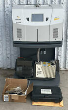 Agilent/Varian Vs Mr15 Portable Helium Leak Detector w/Ds302 Pump Vsmr151