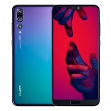 Huawei P20 Pro CLT-L29 Dual Sim 128GB Twilight (6GB RAM) *BRAND NEW+WARRANTY!*