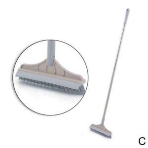 Multifunction Cleaning Brush Door Window Gap Groove Brush Flexable V-shape Brush
