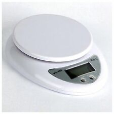 5Kg x 1g Mail Scale Food Scale Compact Kitchen Scale Postal Scale A9