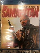 The Samaritan (Blu-ray Disc, 2012)