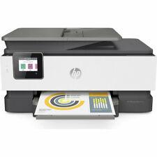 HP OfficeJet Pro 8022 All-in-One Wireless Inkjet Printer