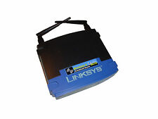 Linksys 54 Mbps Drahtlose Router