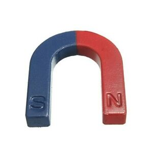 Magnet U Shaped Horseshoe - FREE POST