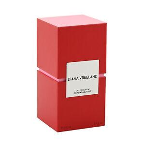 Diana Vreeland Devastatingly Chic Eau de Perfume Long Lasting 3.4oz 100ML