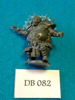 Mantic Games Dreadball 2 - Raiden, Matsudan Captain - DB82