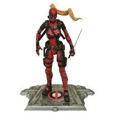 Marvel Select Lady Deadpool Action Figure