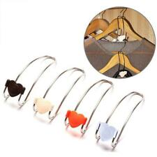 Car Headrest Hooks Rest Metal Hanger Hooks for Storage Grocery Clothes Purse Bag