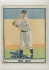 1941 Play Ball Max West #2