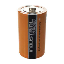 4 x Duracell D Size Industrial Procell Alkaline Batteries (LR20 MN1300 Mono)