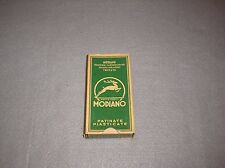 1959 Italian 40-card Playing Card Deck SEALED NEW OLD STOCK Tarot Modiano No. 89