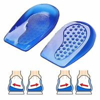 PRO 11 heel cups that improve posture over pronation over supination