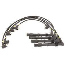 MK3 GOLF Ignition lead set, 7mm, Magnecor, Mk3 Golf GTI 16V Black - WC998M47181