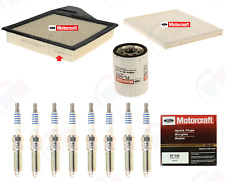 MOTORCRAFT OEM Tune Up Kit for 2015-2019 Ford Mustang 5.0L