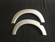 Z32 300ZX Rear Fender Flares - 2 + 2 only