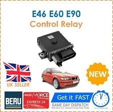 POUR BMW E46 E60 E61 E64 E65 E66 E67 E90 BERU 12 V Diesel Glow Plug CONTROL RELAY