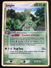 Carte Pokemon JUNGKO 20/109 Rare Rubis & Saphir Bloc ex FR NEUF