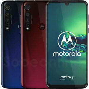"Motorola Moto One Vision Plus 128GB 4GB RAM XT2019-1 (FACTORY UNLOCKED) 6.3"""