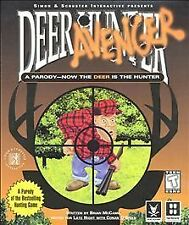 Deer Avenger (Windows/Mac, 1998)