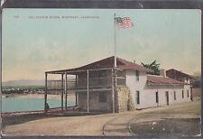 Old Custom House Monterey California  #125