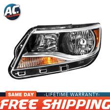 GM2502407 Headlight for 2015-2016 Chevrolet Colorado LH Base, LT, WT models w/o