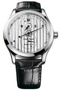 Louis Erard Regulator Swiss Made Watch