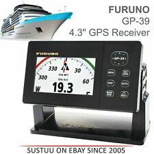 "Furuno GP-39 Colour GPS Navigator|4.2"" Color LCD|Fish Finder/ Sonar/ Radar/ SBAS"