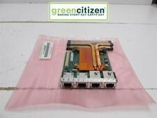 Dell Intel X540 i350 2x 10GbE 2x 1GbE Network Daughter Card 98493 R620 R720