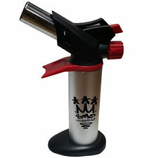 SMO-KING Pro Torch Max - 8' inch Turbo Flame Butane Turbo Gas Lighter Newport