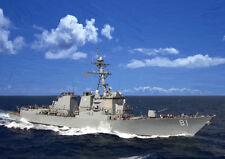 USS Winston S Churchill-Main Fini, édition limitée (25)