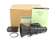 "Fujinon S13x4.6 BRM-SD 1/2"" Wide Angle Zoom Lens for jvc panasonic S13x4.6BRM-SD"