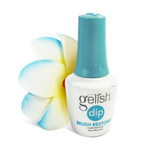 Nail Harmony Gelish Dip Systems Brush Restorer 0.5oz / 15ml #1640005