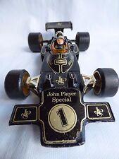 Corgi 1:18 190 John Player Special Lotus F1 Formula 1 Racing Car Ronnie Peterson