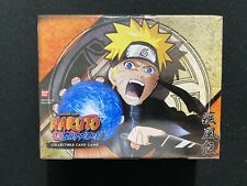 Naruto CCG A New Chronicle Booster Box - Factory Sealed