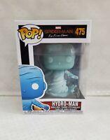 Funko Pop! Spider-Man Far From Home Hydro-Man #475 GITD Barnes and Noble B&N